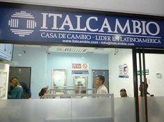 El bolívar sigue sin repuntar a un mes de operaciones de casas de cambio