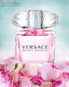 Perfume Sale, Best Perfume, Perfume Bottles, Versace Bright Crystal, Givenchy, Perfume Collection, Avon, King, Health