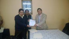#TLAXCALA Designa Miguel Ángel Polvo Rea a directores del Ayuntamiento de Tlaltelulco.  De acuerdo a las... http://fb.me/6ELx5qZpI