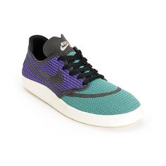 4c42e6330d91c6 Nike SB Lunar Oneshot RR Crystal Mint