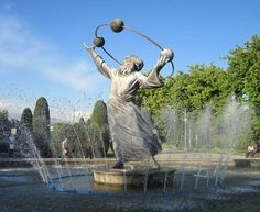 Tehran Tourist Attractions → Top Things to Do in Tehran