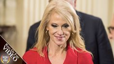 Kellyanne Conway Is Immune To Reality And Dangerously Unhinged
