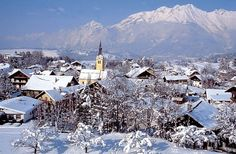 Innsbruck-Igls Tirol AUT