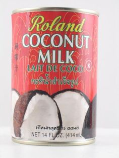 Roland Coconut Milk 14oz -- You can find out more details at the link of the image.