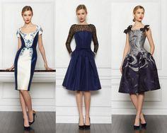 Moda Preview | Del Sol a la Luna con Carolina Herrera Colección Pre-Fall 2013 | http://www.modapreviewinternational.com