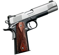 Kimber America | Custom CDP II Find our speedloader now!  http://www.amazon.com/shops/raeind