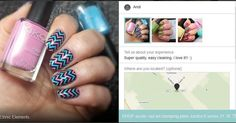 http://ift.tt/2lVZjqt link on bio too share your CICI&SISI shopping experienceto get 20% off coupon. #ciciandsisi #pin #fb #twitter #nailartaddict #nails2inspire #nailstamping
