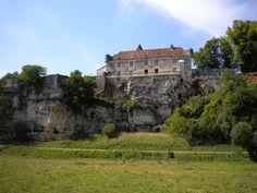 Château d'Aucors ►► http://www.frenchchateau.net/chateaux-of-aquitaine/chateau-d-aucors.html?i=p