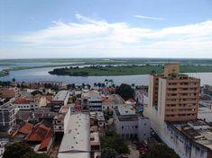 Cidade de Corumbá - MS