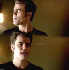 Oh my god. When he makes that face *MELT*