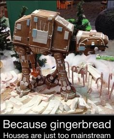 Hayley Mac... we wil create this gingerbread house at our annual gingerbread house making event!!