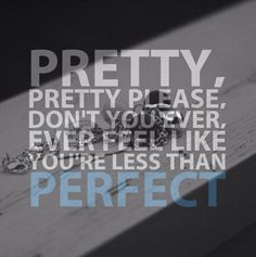 Perfect - P!nk can't wait to see her!!!