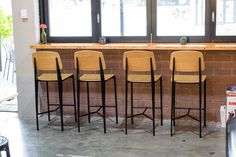 Crave 443– Adelaide   Concept Collections   Standish stool