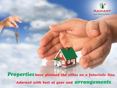 Buy your most awaited properties in Bannerghatta Road and in Electronic city .. Get details of Independent Villa For Sale in Bangalore at Radiant Properties..  For more details visit here :http://bit.ly/2lijFxE Contact us : 91+9900039773