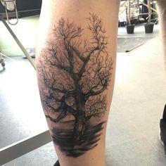 Wood Tattoo, Ankle Tattoo, Instagram Images, Instagram Posts, Skin Art, Tattoo Inspiration, Fox, Tattoos, Ideas