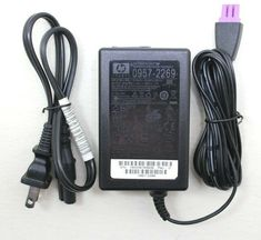 HP Printer AC Power Adapter Model 0957-2269 #HP Hp Printer, Ac Power, Printers, Store, Model, Ebay, Storage, Scale Model