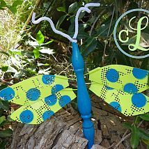 Tutorial for winged bug for the garden!#1309376/tutorial-for-winged-bug-for-the-garden?&_suid=136614700695409083245557166178