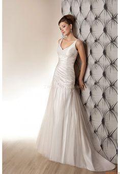 Vestidos de noiva OreaSposa L683 2014