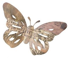 CONTEMPORARY 'LIVE LAUGH LOVE BUTTERFLY' METAL WALL ART Metal Walls, Metal Wall Art, Metal Butterfly Wall Art, Union Jack, Sea Shells, Sculptures, Contemporary, Abstract, Live