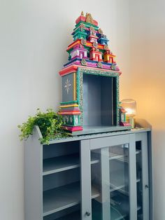 Ganesh Temple, Lord Durga, Door Design, House Design, Competitions For Kids, Indian Home Design, Devotional Songs, Puja Room, Traditional Doors