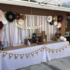Items similar to Maroon Accent Paper Flower Set on Etsy 50th Wedding Anniversary Decorations, 30th Wedding Anniversary, Golden Anniversary, Anniversary Parties, Birthday Decorations, Wedding Decorations, Paper Flower Centerpieces, Paper Flowers, 50th Birthday Party