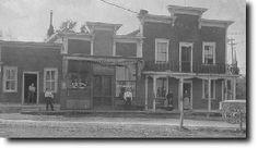 Old Town  Grafton, Wisconsin