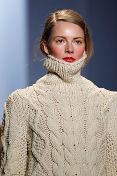 Michael Kors Fall 2012 Ready-to-Wear Collection Slideshow on Style.com
