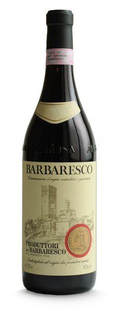 Nebbiolo 2007 - Produttori del Barbaresco, Piemonte ------------------------- Terroir: Barbaresco DOCG, Cuneo - Piemonte