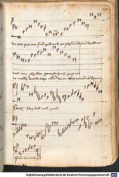 Schedel, Hartmann: Liederbuch des Hartmann Schedel Leipzig und Nürnberg, vor 1461 bis nach 1467 Cgm 810 Folio 24