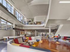 Gallery of Roberts Pavilion / John Friedman Alice Kimm Architects - 8