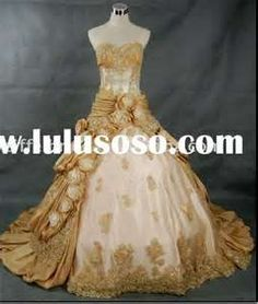 Old Dresses From 1800