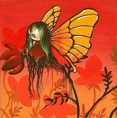 Fairy Fire {Nico Niemi}