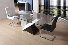Mesas de Comedor VICTORIA. Decoracion Beltran, tu tienda en internet  con gran variedad en mesas de salon. www.complementosdecoracion.com