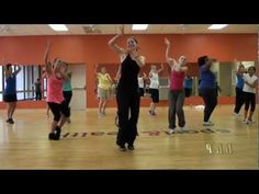 Persian Zumba - full 30 minute session
