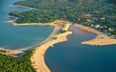 Alter do chão – Praia de água doce mais visitada da Região Norte