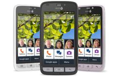 The Doro Liberto 820 is a User-Friendly Phone for the Elderly