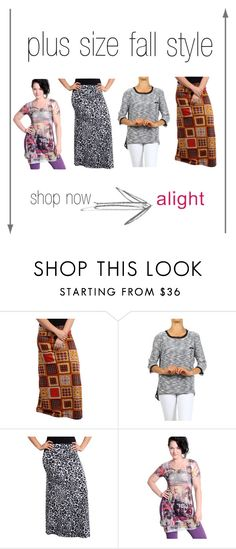 """""""plus size fall preview"""" by alight-com on Polyvore"""