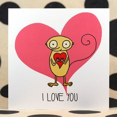 Get best I Love You Card from YasWithLove