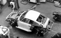 911 To The Extreme: The 935/78 Moby Dick - Speedhunters Car Pictures, Car Pics, Porsche 911, Race Cars, Racing, German, Drag Race Cars, Running, Deutsch