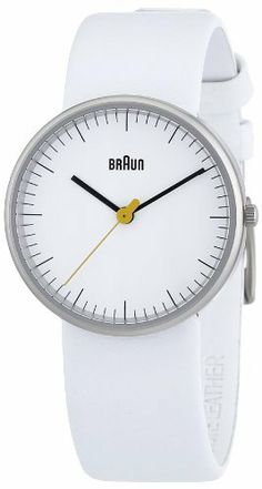 Braun BN-21WHL Womens Analog Watch Braun. $150.00