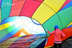 Telluride Balloon Festival   2013