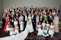 Wedding of Crown Princess Victoria and Daniel Westling