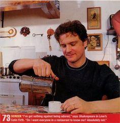 People magazine February 1999 - コリン・ファース 写真 (6666769) - ファンポップ