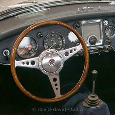 MG British Sports Cars, Vintage Sports Cars, Vintage Cars, Car Interior Design, Automotive Design, Mg Cars, Car Colors, First Car, Vintage Motorcycles