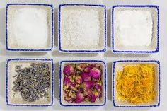 A relaxing bath after a long day is the best way to unwind but bath salts can be very expensive. Here I'm sharing my DIY Floral Garden Bath Salts recipe!
