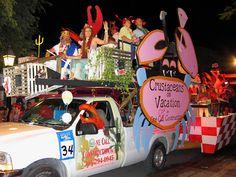 Fantasy Fest, Key West, FL