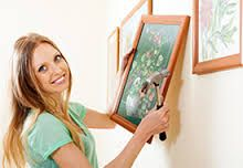 Visit our information centre now to view helpful guides on how to use our #online framing systems, how to hang your picture, how to measure #pictures for #framing and many other great tips.