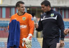 Keeper Tom Heaton was relieved to get his first pre-season outing under his belt on Tuesday night.