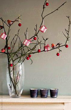 Detalles navideños   Decorar tu casa es facilisimo.com