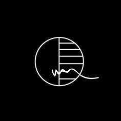 IDES by Swear Words, Australia. #branding #logo #design